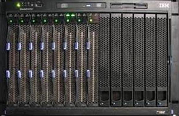 HPC-1 Computer Centre